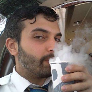 Lorans Bean, 34, Ar Ruwaidah, Saudi Arabia