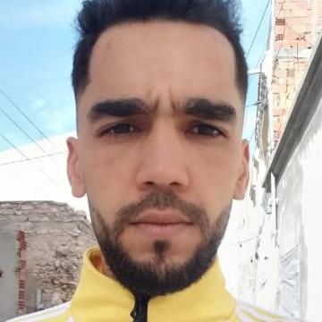 Abouda, 25, Sousse, Tunisia