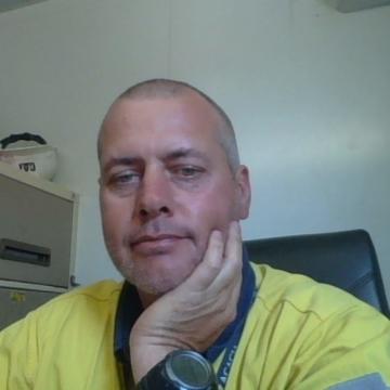 Polla Pretorius, 45, Windhoek, South Africa