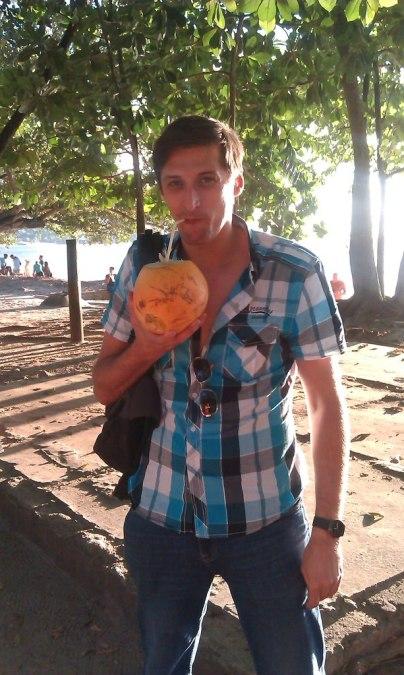 andrey, 39, Kiev, Ukraine