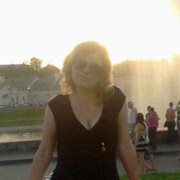 Олечка, 28, Orsha, Belarus