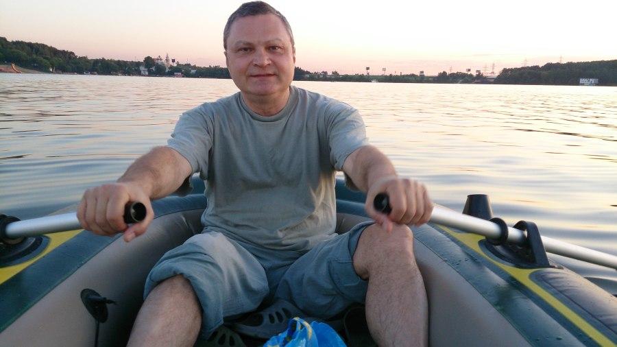Михаил, 63, Moscow, Russian Federation