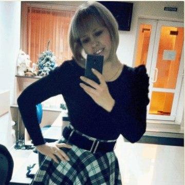 Elena, 35, Odesa, Ukraine
