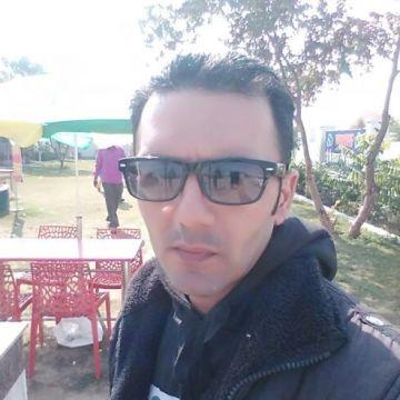 Kawaljeet Singh Kawal, 37, Ottawa, Canada