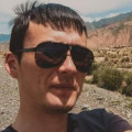 Kanat Sharipbekov, 27, Osh, Kyrgyzstan