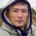 Kanat Sharipbekov, 29, Osh, Kyrgyzstan