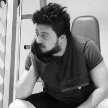 gizli, 32, Istanbul, Turkey