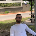 Oğuz, 33, Antalya, Turkey