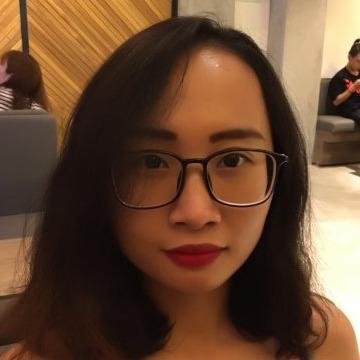 Ngọc Qúy, 28, Ho Chi Minh City, Vietnam