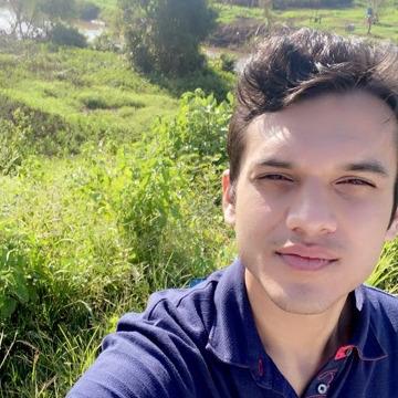Paramjeet Patil, 27, Pune, India