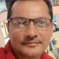 Ajaya, 43, Kathmandu, Nepal