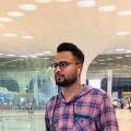 Allauddin, 27, Mumbai, India