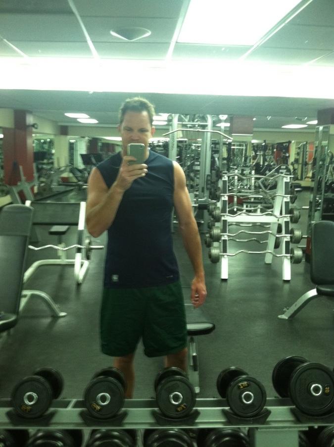 Jerry, 46, Greensboro, United States