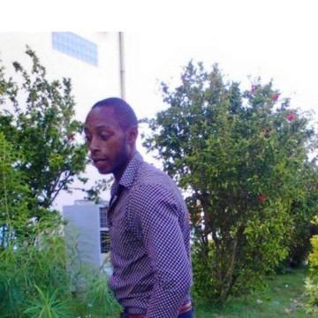 Troy lebga, 34, Douala, Cameroon