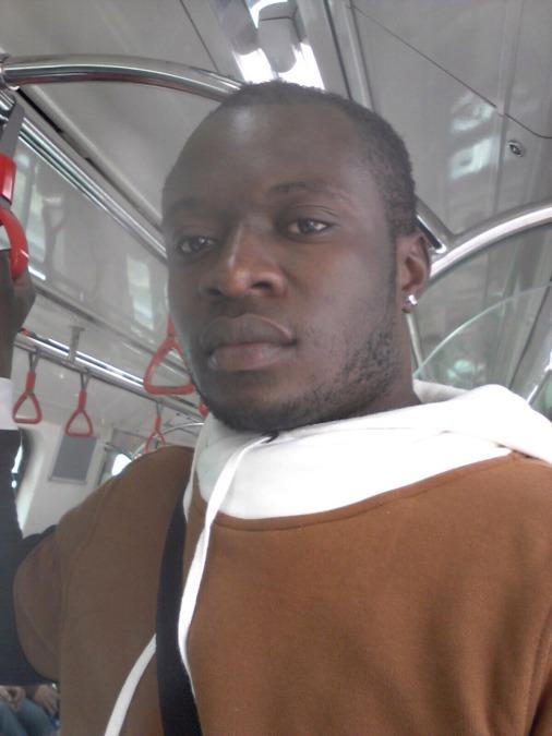 Anselm, 33, Turkey, United States