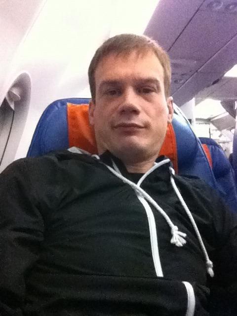 Алексей, 41, Kirov, Russian Federation