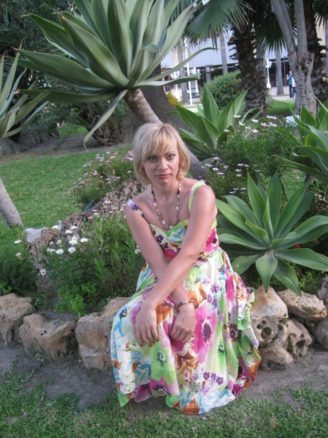 Ирина, 52, Kostroma, Russian Federation