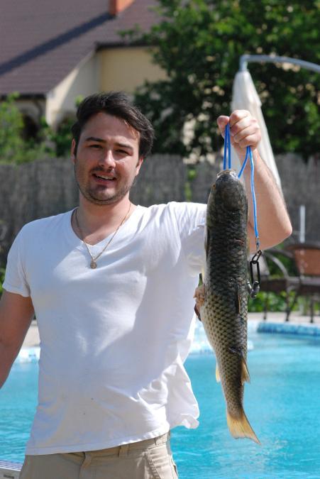 Alex Soldi, 39, Odesa, Ukraine