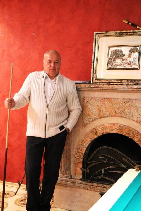 миша шахов, 57, Kharkiv, Ukraine