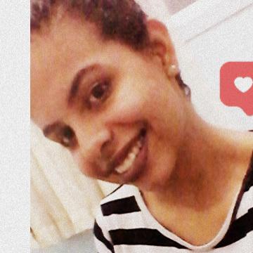 Marta Laura Azevedo, 23, Fortaleza, Brazil