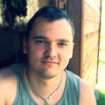 Андрей, 34, Saint Petersburg, Russian Federation