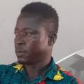 Moris Compaore, 41, Abidjan, Cote D'Ivoire