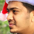 Shahid Pk, 27, Bangalore, India