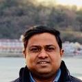 Kiran, 33, Hyderabad, India