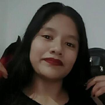 Yelimar Fernandez, 20, Valledupar, Colombia