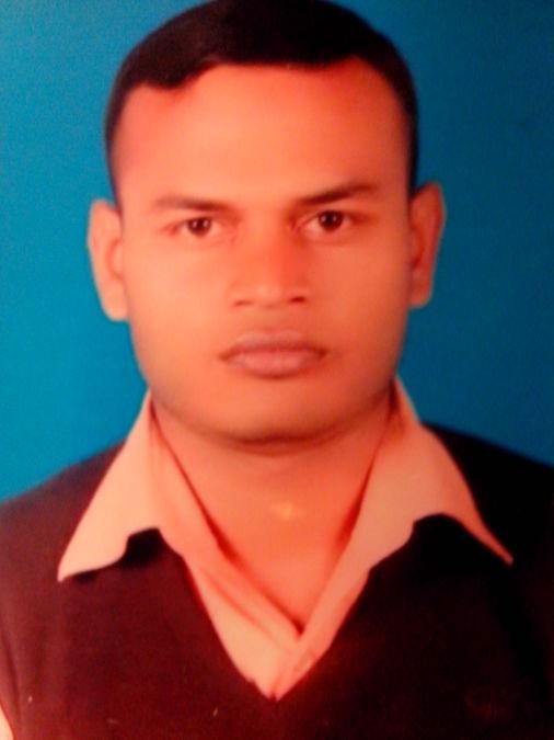 bil, 36, Dhaka, Bangladesh