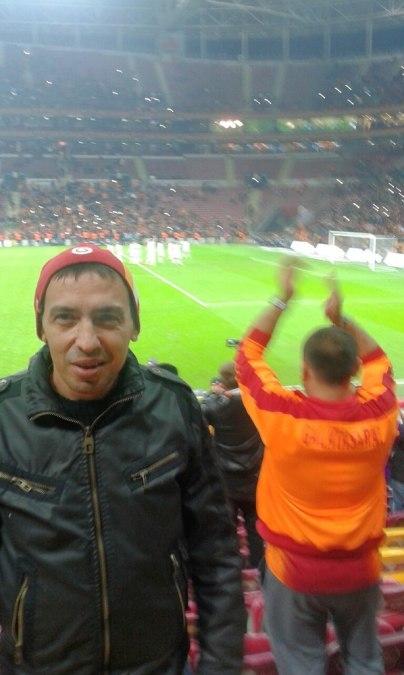 bahattin, 50, Istanbul, Turkey