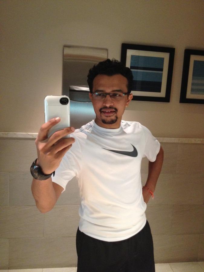 Jiggi, 37, Dubai, United Arab Emirates