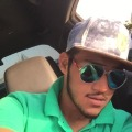 Omar, 24, Dubai, United Arab Emirates