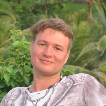 Александр, 38, Volzhskiy, Russian Federation