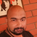 Megoo, 35, Manama, Bahrain