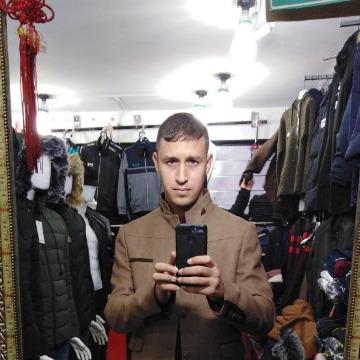 Issam, 24, Ouargla, Algeria