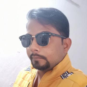 Abhishek, 27, New Delhi, India