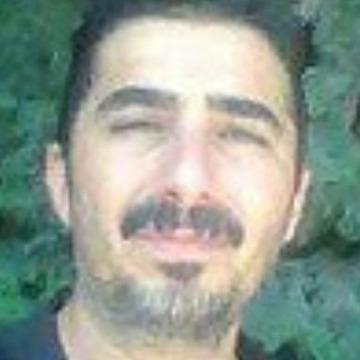 Senol Hur, 46, Turgutlu, Turkey