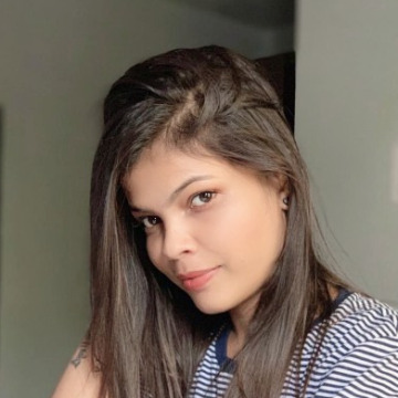 Ruchi, 22, Bhopal, India