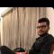 Patel Naimil, 25, Ahmedabad, India