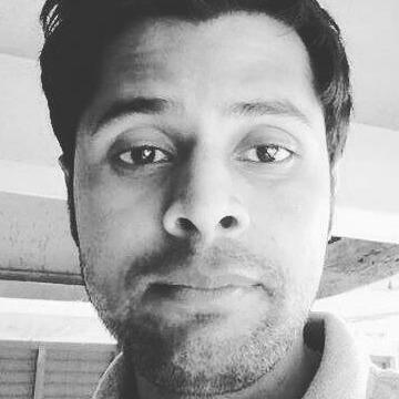 Mir Ramjan Ali, 31, Bhubaneswarpur, India