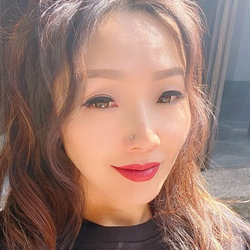 Elisa Duoling Tang, 39, Fremont, United States