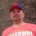 Mauricio Sanchez, 39, Bogota, Colombia