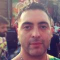 Rodrigo Dominguez, 39, Buenos Aires, Argentina
