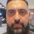 Rodrigo Dominguez, 38, Buenos Aires, Argentina