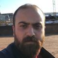Mesut Polat, 31, Sivas, Turkey
