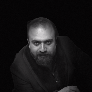 Mesut Polat, 30, Sivas, Turkey