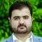 Abdul Samad Maroof, 25, Jalalabad, Afghanistan
