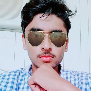 Khan Saab, 19, Dubai, United Arab Emirates
