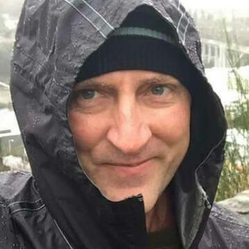 Stephen Morgan, 49, Chicago, United States